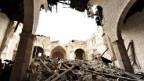 Auch beim letzten Erdbeben in Italien gab es Diskussionen über die Vorhersagbarkeit.