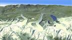 ASTER macht\'s möglich: Der Himalaya in Bhutan.