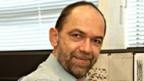 Alec Jeffreys, Entwickler des genetischen Fingerabdrucks.
