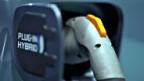 Neue Zapfsäulen für Elektroautos sind gefragt.