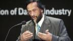In der Kritik: IPCC-Vorsitzender Rajendra Pachauri.