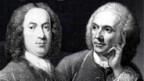 William Hunter und William Smellie.