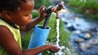 Sauberes Wasser: Ein seltenes Bild in Sambia.