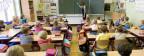 Lernschwache Kinder sind erfolgreicher dank Einbindung in die Regelschule.