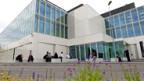 Neu eröffnet: das Nanotechnology Center in Rüschlikon.