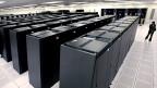 Mehr als schwarze Kisten: Supercomputer sind für die Forschung unabdingbar.