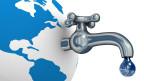 Der Wasser-Fussabdruck - wofür wird wieviel Wasser abgezapft?