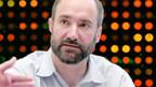 Hat sich selbst durchleuchtet: Molekularbiologe Michael Snyder.