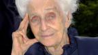 Rita Levi-Montalcini, die 103jährig gestorben ist.