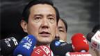 Ma Ying-jeou will neuer Präsident werden.