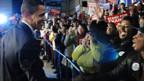 Wird Barak Obama (l.) in South Carolina punkten?