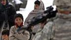 Gefährliche Situation in Afghanistan