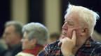 Angehende Rentnerinnen und Renter sind dankbar für Ratschläge.