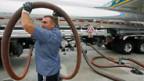 Mit steigendem Ölpreis werden andere Güter teurer.