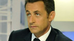 Frankreichs Präsident Nicolas Sarkozy.