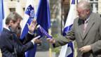 Frankreich übernimmt für die kommenden sechs Monate die EU-Ratspräsidentschaft von  Slowenien.