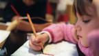 Tagesschulen entlasten berufstätige Eltern.