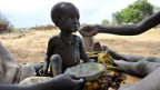 Die Hungerkrise wird nicht so schnell ausgestanden sein.