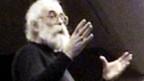 Karadzic hat sein Aussehen von Grund auf verändert.