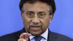 Pervez Musharraf.