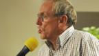 Der ehemalige Berner SVP-Nationalrat Hermann Weyeneth kritisierte Bundesrat Samuel Schmid scharf.