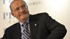 Bisheriger FDP-Präsident Fulvio Pelli übernimmt Präsidium der neuen Partei.