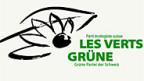 Grüne Partei Schweiz seit 25 Jahren erfolgreich.