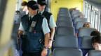 Für Sicherheit in Zügen sollen private Sicherheitsdienste sorgen.