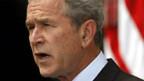 US-Präsident Bush fordert Russland auf, die vereinbarte Waffenruhe einzuhalten.