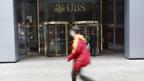 Filiale der Schweizer Grossbank in den USA