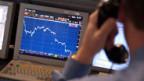 Neues Rekordtief für UBS-Aktien.