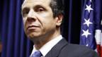 Der New Yorker Generalstaatsanwalt Andrew Cuomo.