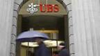 Showdown bei der UBS