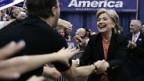 Hillary Clinton muss in Texas gewinnen.