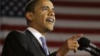 Barack Obama baut Vorsprung gegen Hillary Clinton aus.