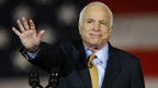 John McCain ist gescheitert.