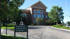 Hauptquartier von «Focus on the Family» in Colorado Springs.