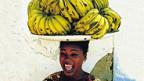 Mma Ramotswe: Ausschnitt eines Buchumschlags.