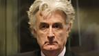 Radovan Karadzic verweigert die Stellungnahme zur Anklage.