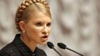 Ukraines Regierungschefin Julia Timoschenko.