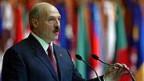 Lukaschenko gilt als letzter Diktator Europas.