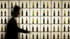Wieviel Promille nach einer Flasche Wein?