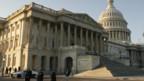 Das Capitol in Washington, Sitz des US-Kongresses.