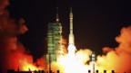 Chinas dritte Weltraummission ist gestartet.