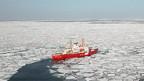 Arktis, neues Eldorado für Spekulanten und Rohstoff-Sucher.