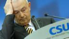 Nach CSU-Parteichef Huber will auch Ministerpräsident Beckstein nicht mehr.