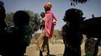 Die Bevölkerung Tschads gehört trotz Ölreichtums zu den ärmsten der Welt.