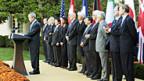 Zusammen gegen die Krise: G7