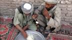 Afghanistan droht eine Nahrungsmittelkrise.