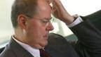 Deutschlands Finanzminister Peer Steinbrück.